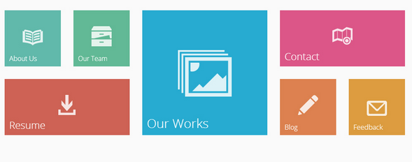 Top 5 Most Engaging Flat Design WP Templates for 2014