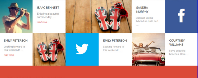 5+ Metro Style WP Themes You'd Love