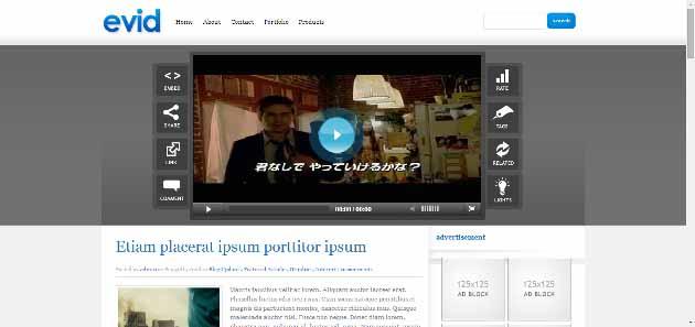 Etiam placerat ipsum porttitor ipsum   eVid Theme (630x297)