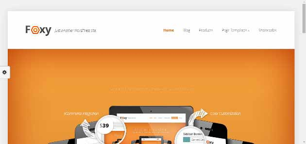 Foxy Theme   Just another WordPress site (630x297)