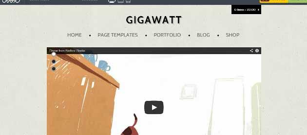Gigawatt Demo   Obox Themes (630x277)