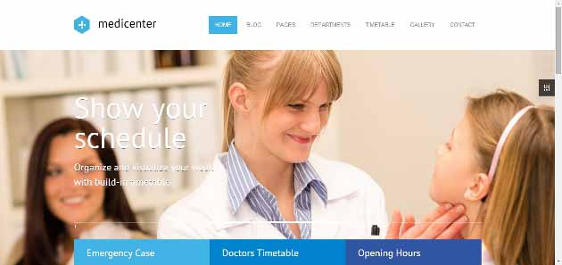 MediCenter   Responsive Medical Health WordPress Theme (630x297)