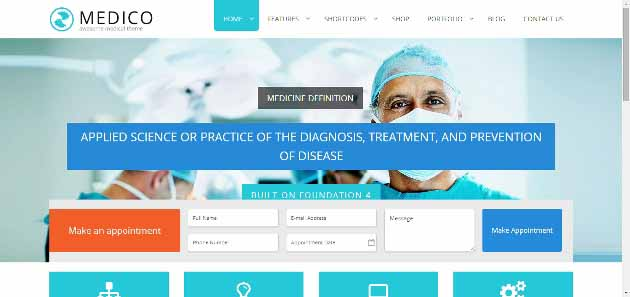Medico – The Ultimate Medical Theme (630x297)