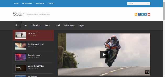 Solar   Premium Video WordPress site (630x297)