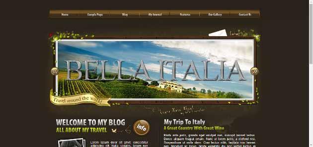 World Traveler   Just another WordPress site (630x297)