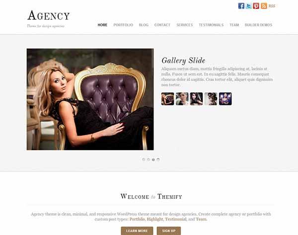 portfolio-agency