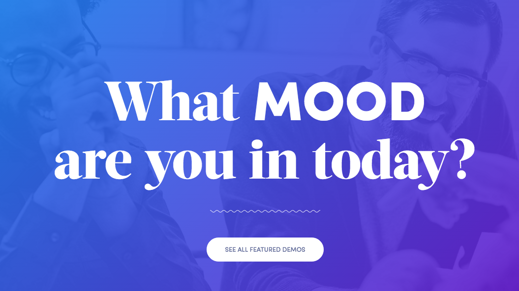 mood wordpress theme