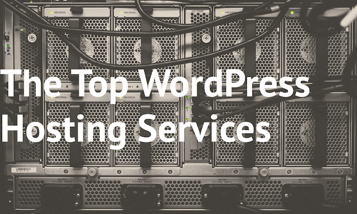 Top WordPress Hosting Services 1