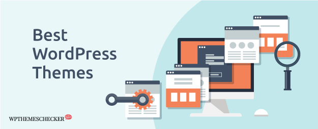 The Best Premium Wordpress Themes For 2018 Wpthemeschecker